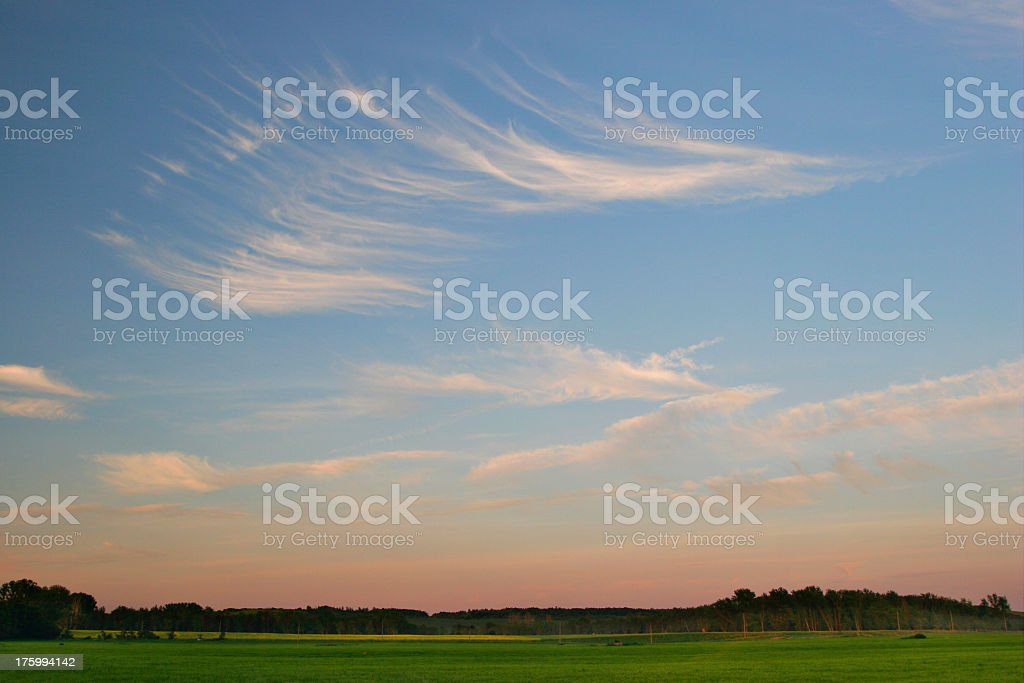 Best Late Afternoon Sky Stock Photos Pictures Amp Royalty