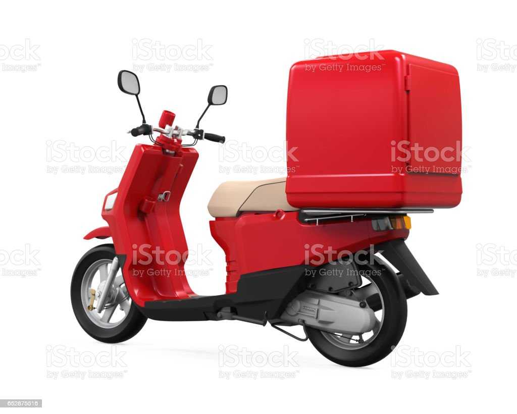 Free 5456+ delivery motorcycle mockup psd free yellowimages mockups. Motorcycle Delivery Box Stock Photo Download Image Now Istock