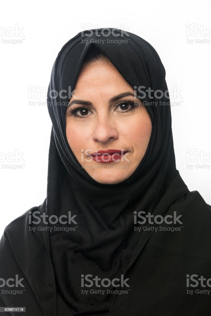 Group leader and director, crick african network; Muslim Mature Woman Stock Photo Download Image Now Istock
