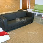 Office Waiting Room Or Common Area With Couch And Chairs Stock Photo Download Image Now Istock