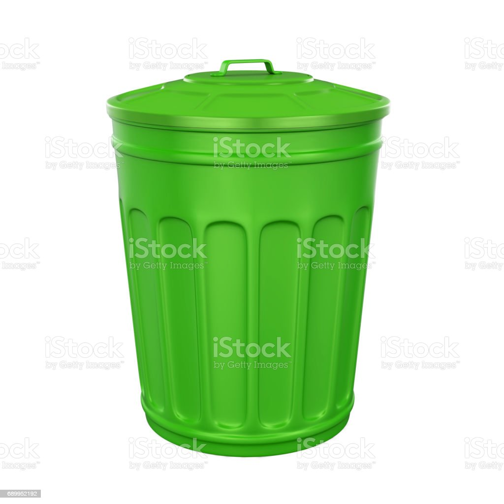 outdoor trash can bin stock photo download image now istock