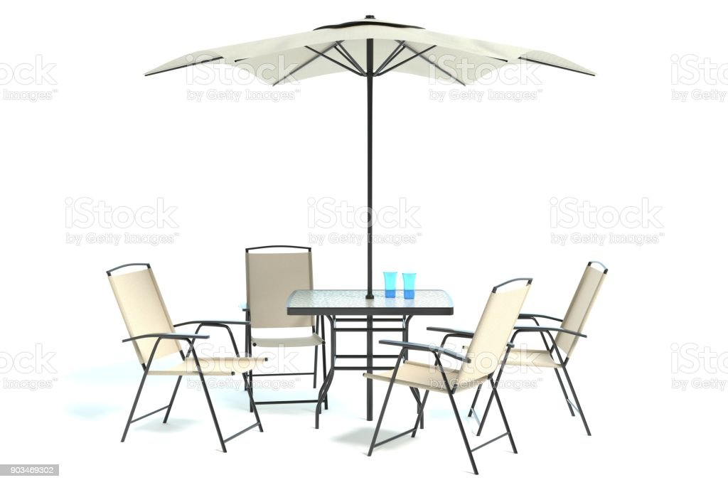 patio table set stock photo download image now istock