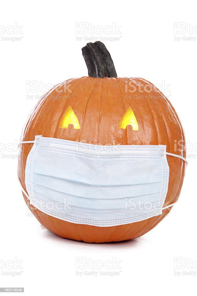 Silhouette Of Funny Surgical Mask Stock Photos, Pictures ...
