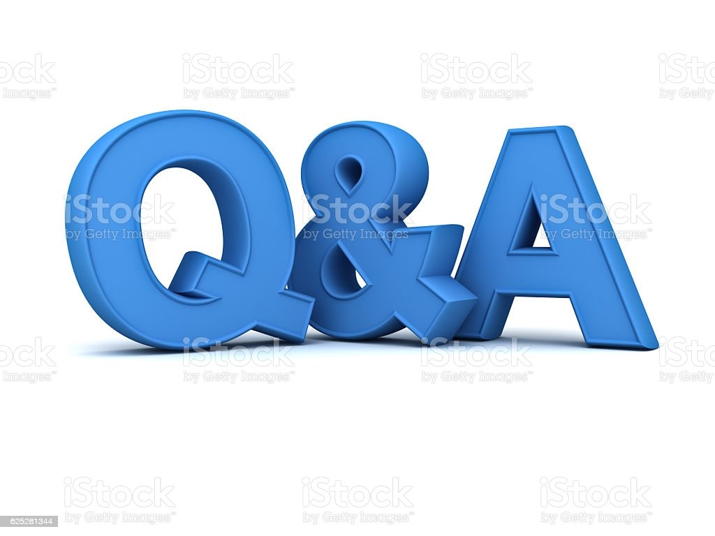 Best Q And A Stock Photos Pictures RoyaltyFree Images
