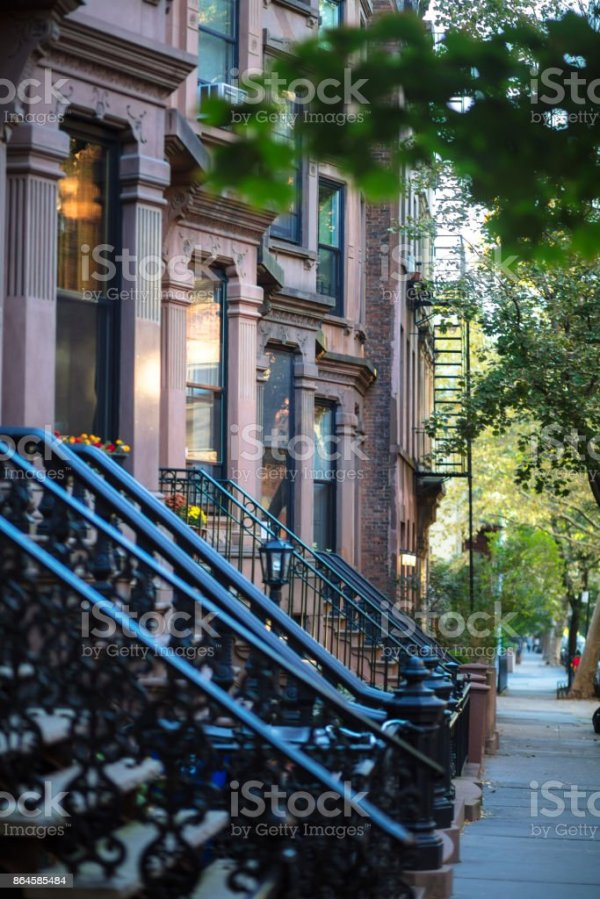 while growing up in park slope brooklyn back in the day - 408×612