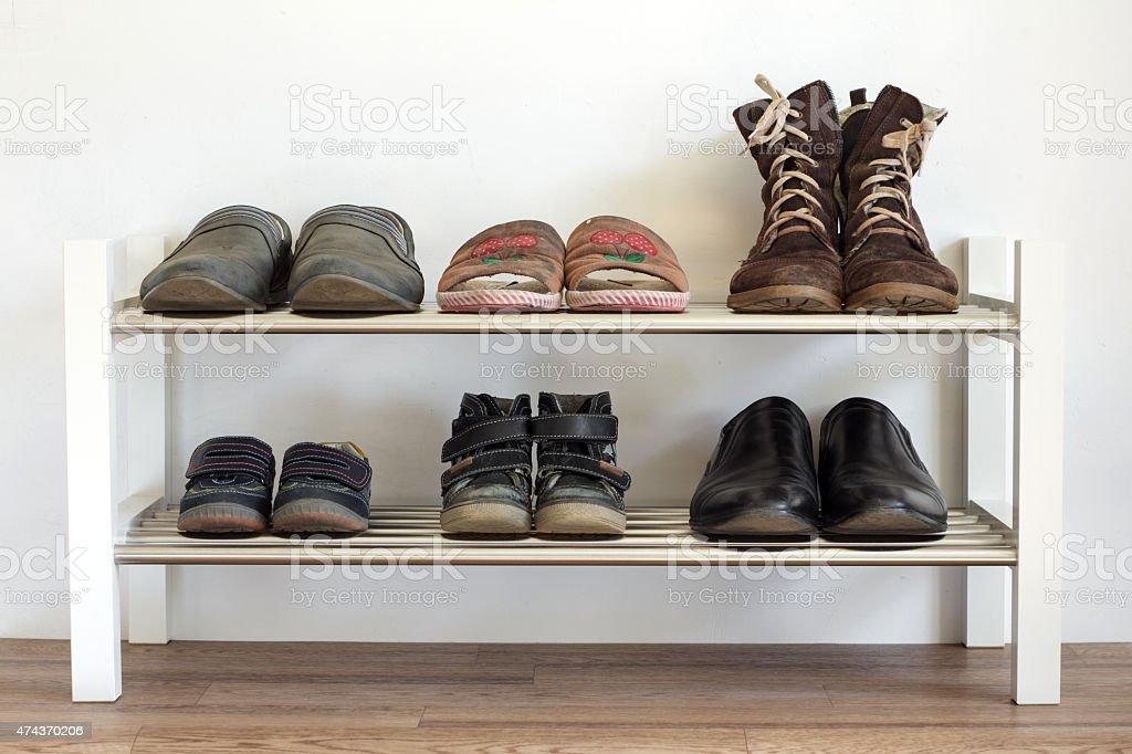 https www istockphoto com photos shoe rack