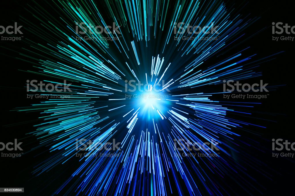 Star Zoom Space Travel Background Stock Photo - Download ...