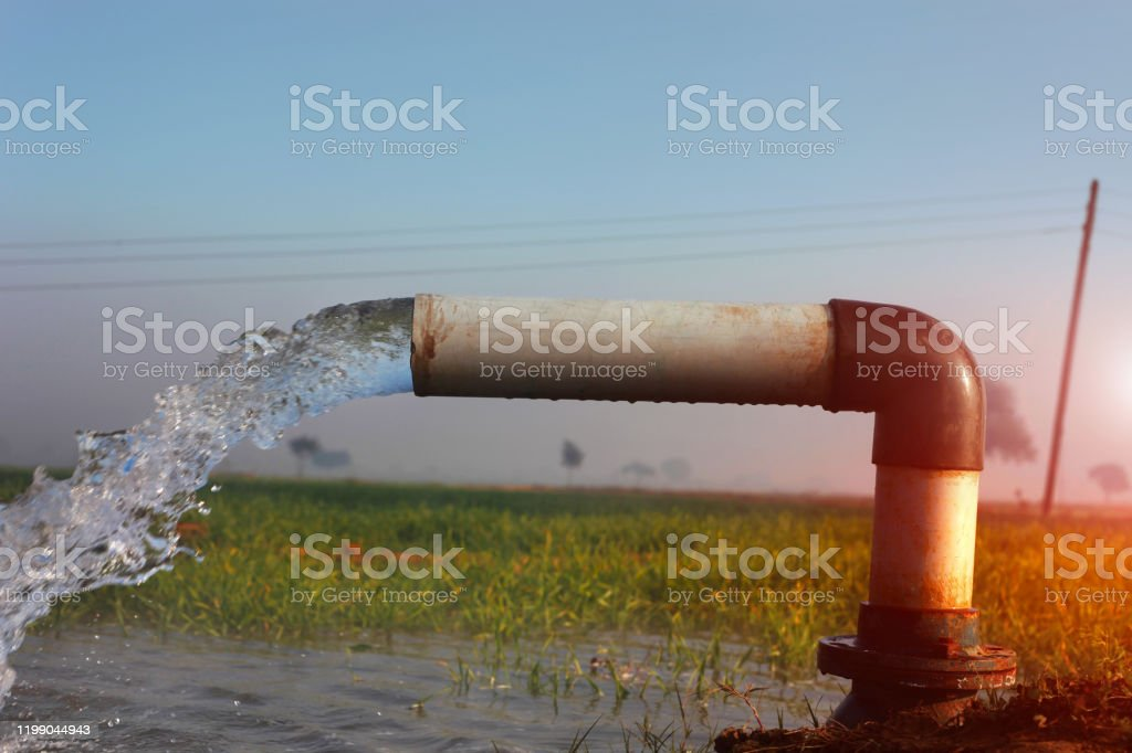 """And """"feels like she finally has a voice"""" Tube Well Or Ground Water Pump Stock Photo Download Image Now Istock"""