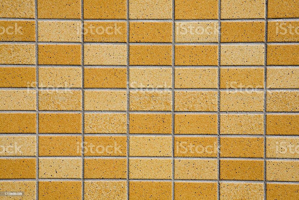 Photo Libre De Droit De Sable A Deux Tons Marron Et Brun Clair Carrelage Mur De Briques Banque D Images Et Plus D Images Libres De Droit De Abstrait Istock