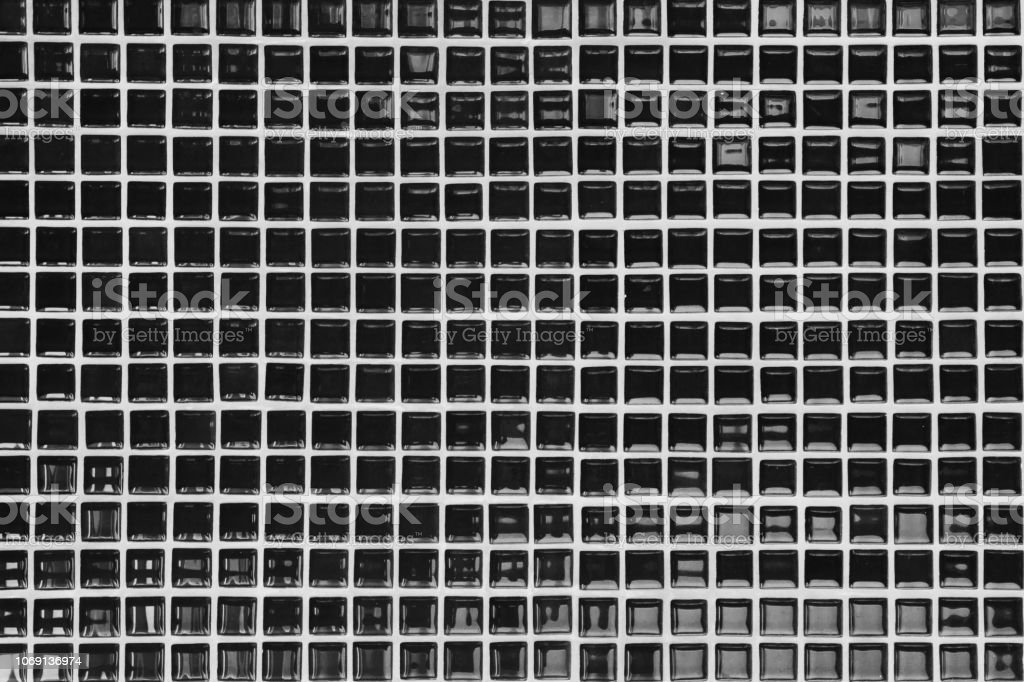 https www istockphoto com fr photo blanc et noir la vraie photo de carrelage mural haute r c3 a9solution ou de la brique gm1069136974 285982791