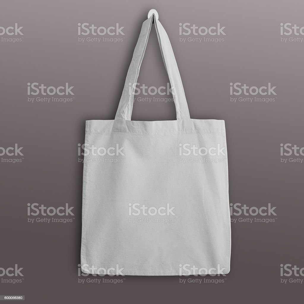 The dimensions of this mockup are 4500×3000 px with resolution of 300 dpi. White Blank Cotton Eco Tote Bag Mockup Stock Photo Download Image Now Istock