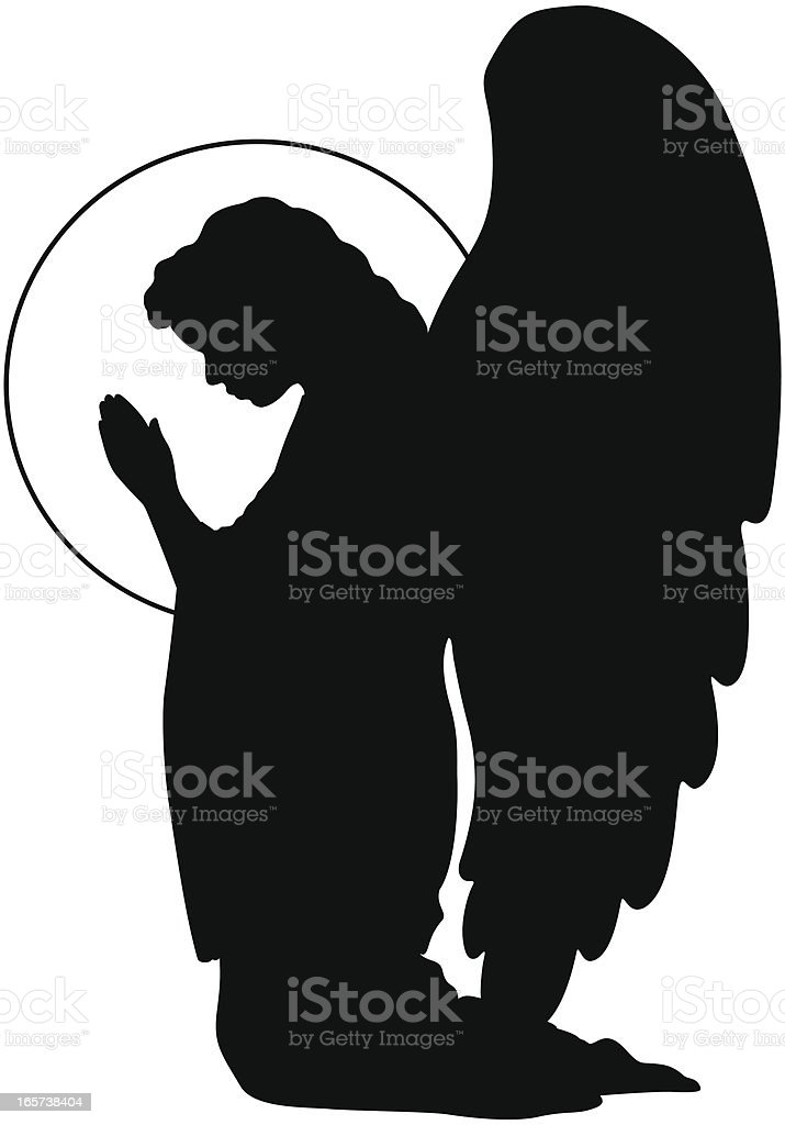 We Are Praying You Clip Art