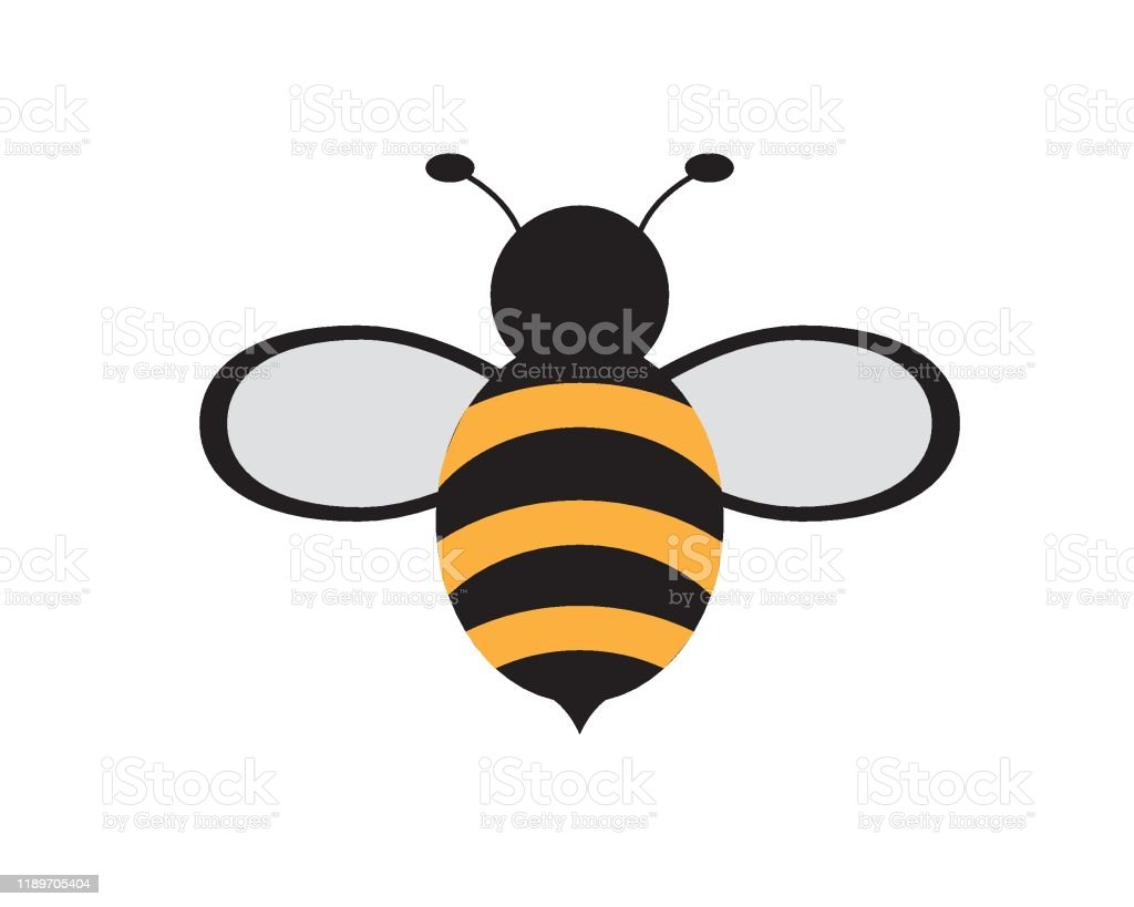 Ask for templates blank template. Bee Template Stock Illustration Download Image Now Istock