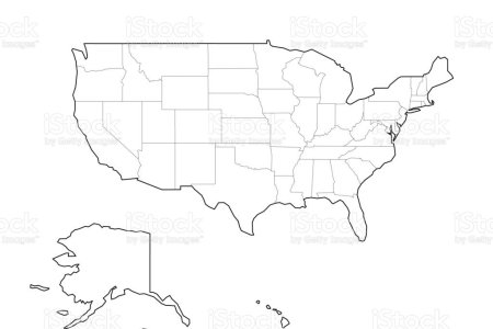 blank map of usa » ..:: Edi Maps ::.. | Full HD Maps