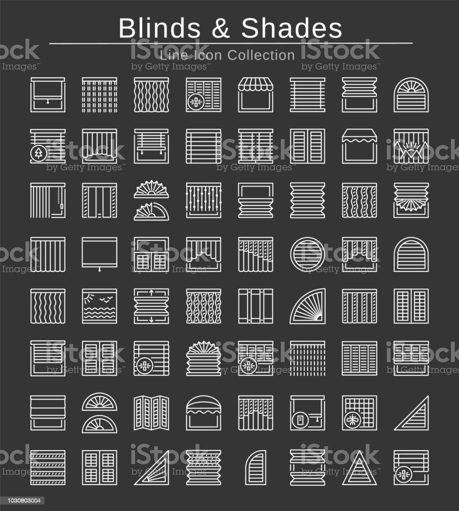 Blinds Shades Interior Shutters Panel Curtains Window