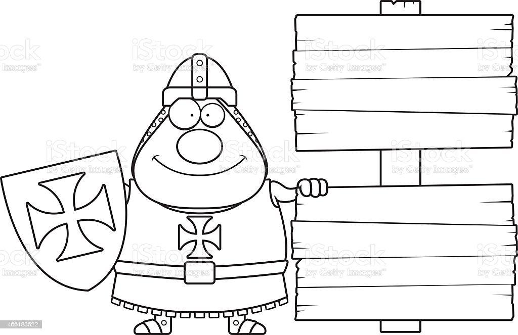 Royalty Free Knights Templar Clip Art, Vector Images