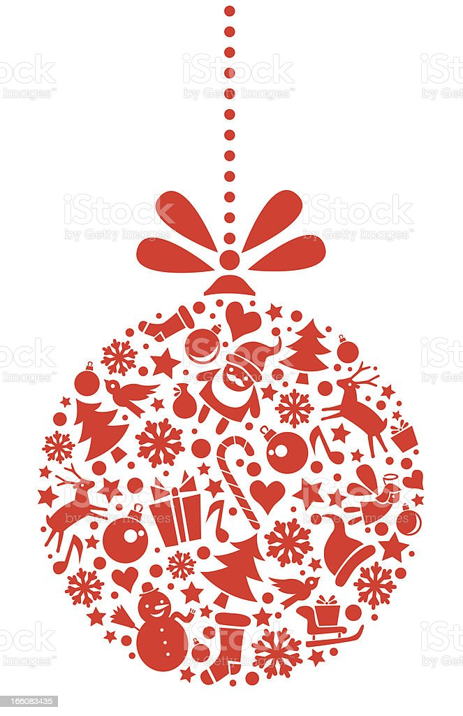 Royalty Free Christmas Market Clip Art Vector Images