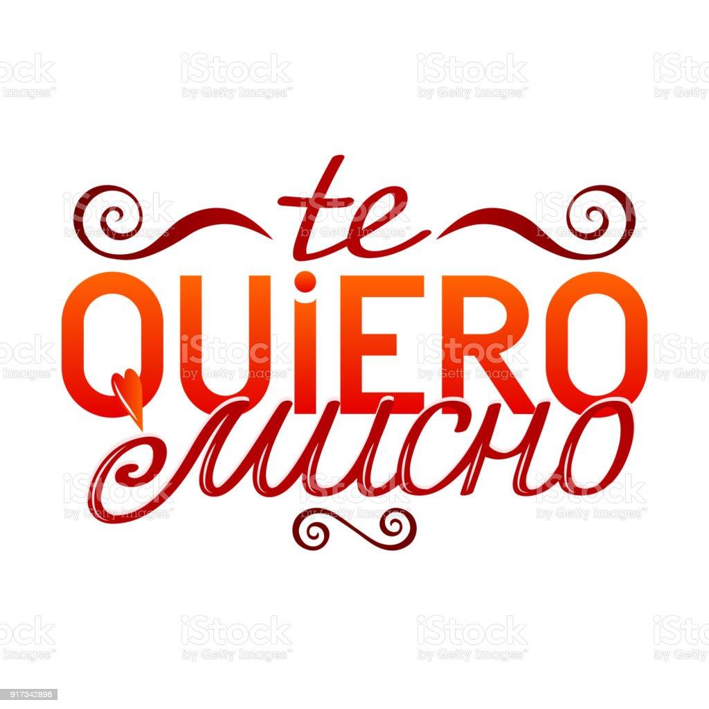 https www istockphoto com fr vectoriel colorful main isol c3 a9 dessin c3 a9 citation d c3 a9corative en langue espagnole expression de gm917342898 252376098