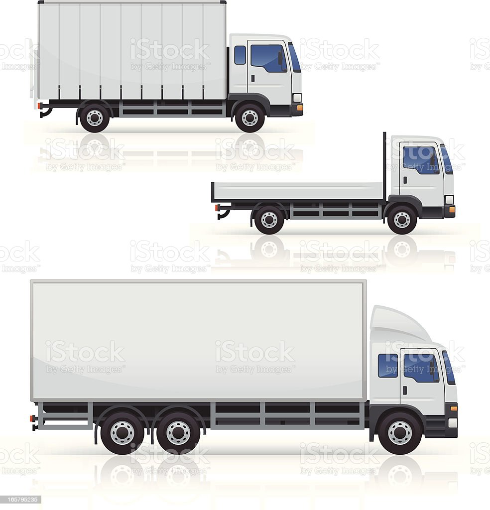https www istockphoto com vector commercial truck icons gm165795235 18031660