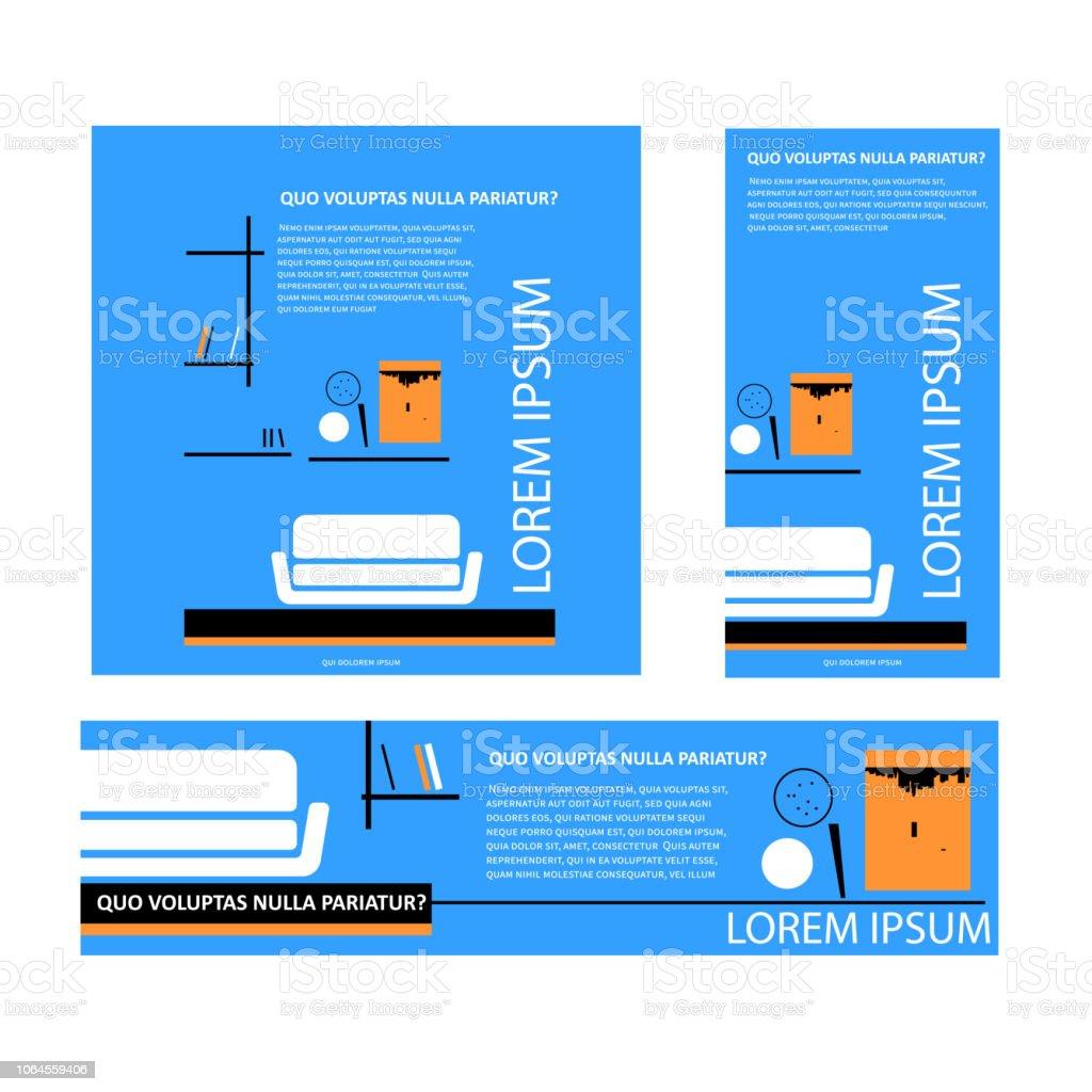https www istockphoto com fr vectoriel catalogue de produits de couverture de design dint c3 a9rieur gm1064559406 284645208