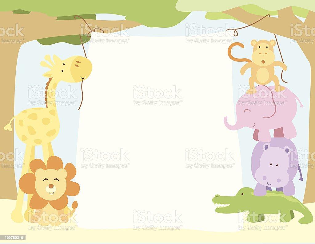 https www vecteezy com free vector safari invitation