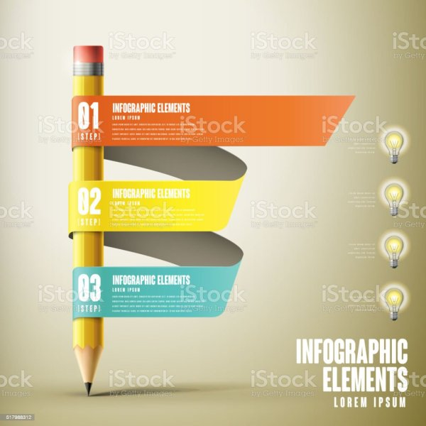 Education Infographic Template Stock Vector Art   More Images of     education infographic template royalty free education infographic template  stock vector art  amp  more images