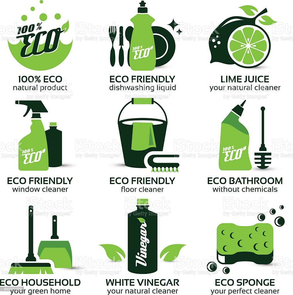 Eco Friendly House Cleaning