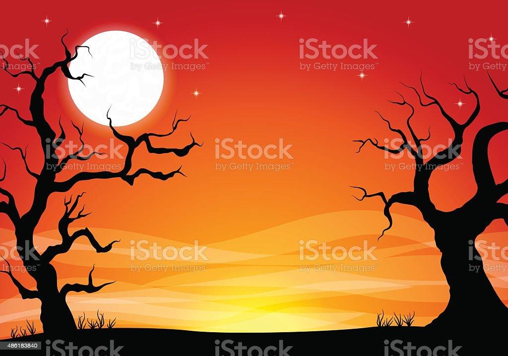 halloween background pictures