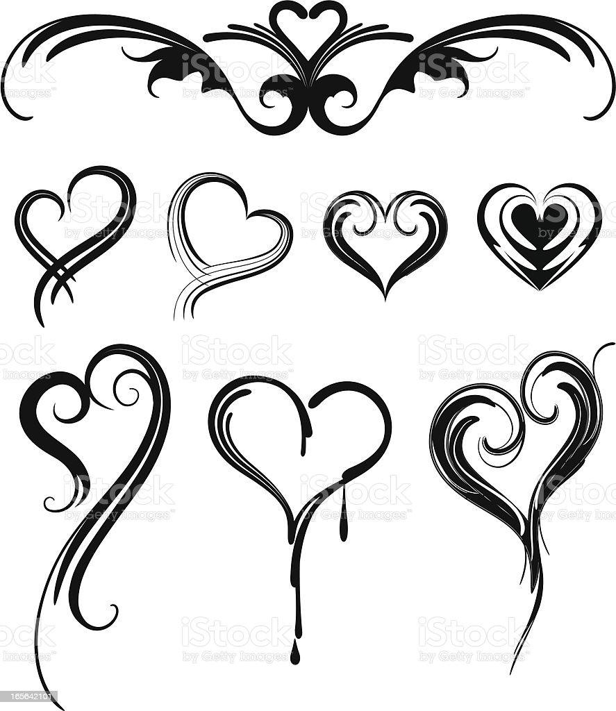 Cool Love Easy Drawings Graffiti