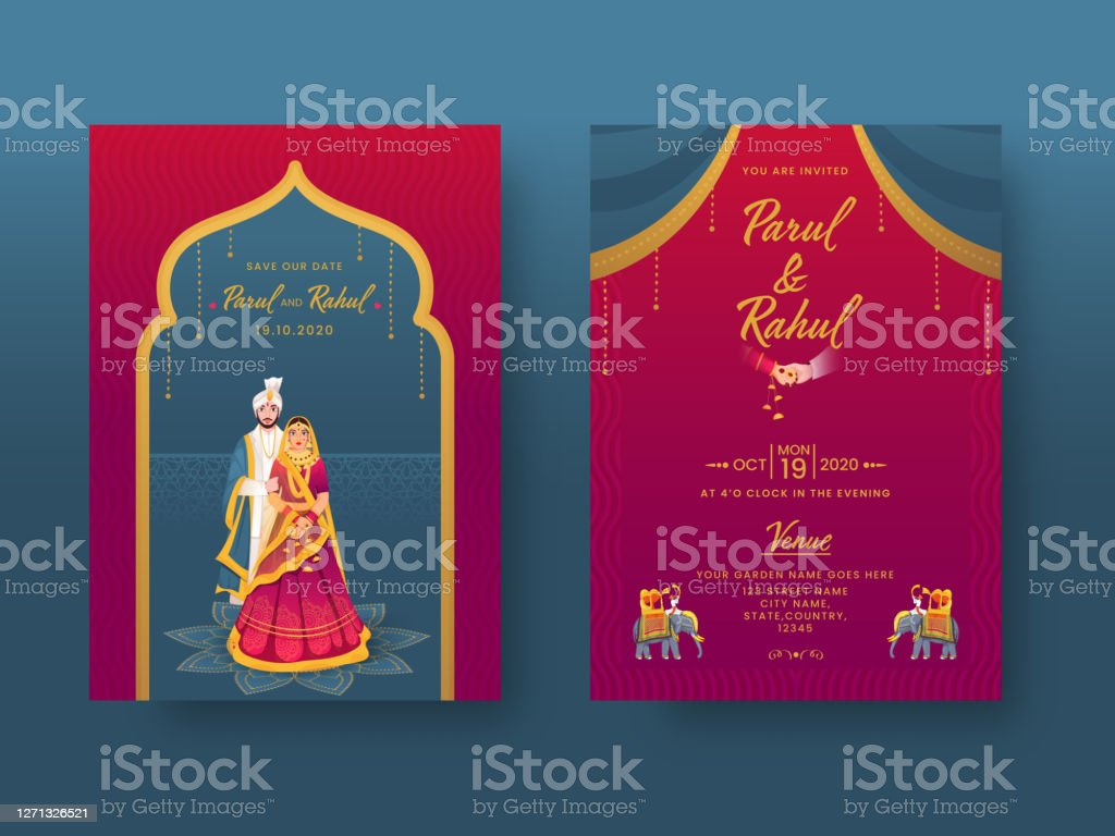 indian wedding vector free ai svg and eps