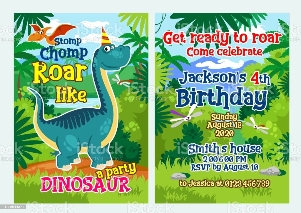 dino party free vector art 51 free downloads