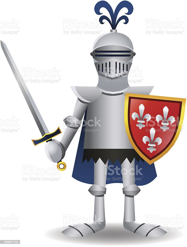 Suit Of Armor Illustrations, Royalty-Free Vector Graphics ...