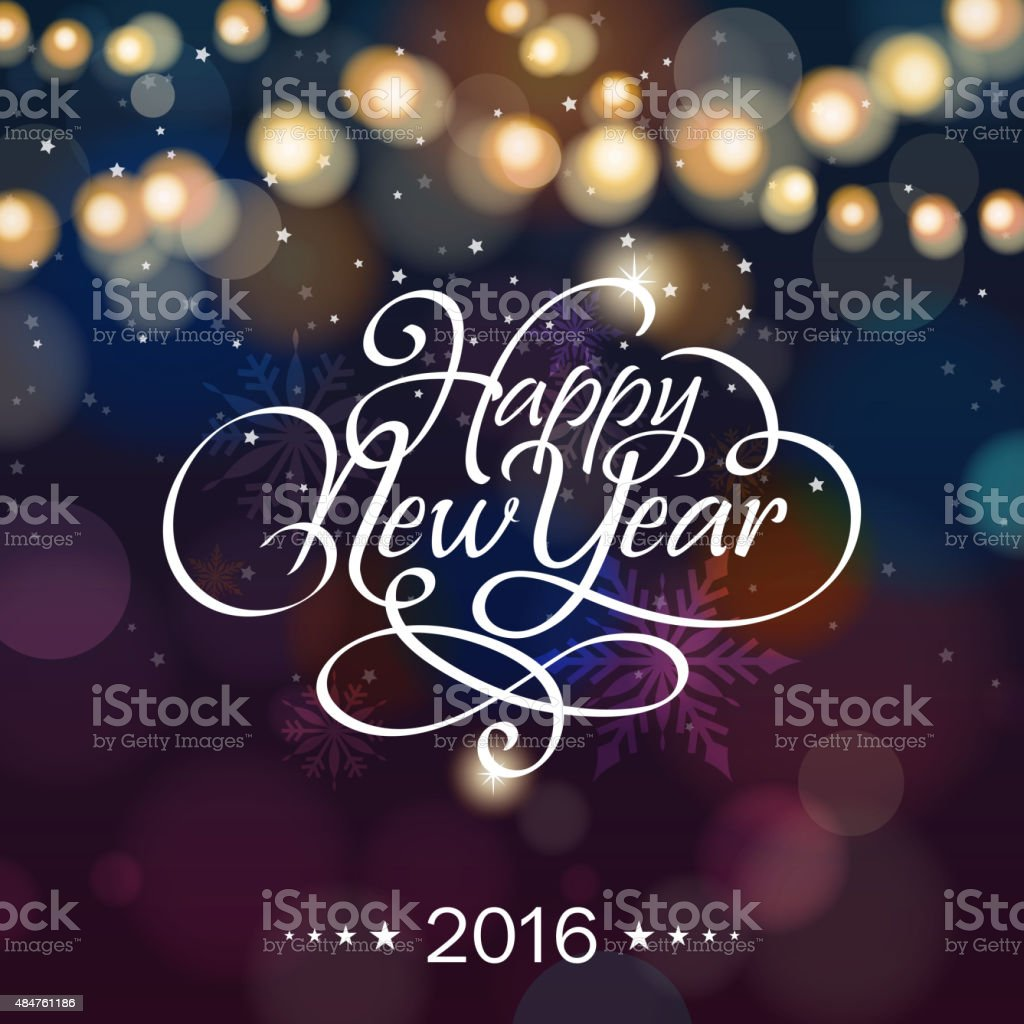 lighting new year backgrounds