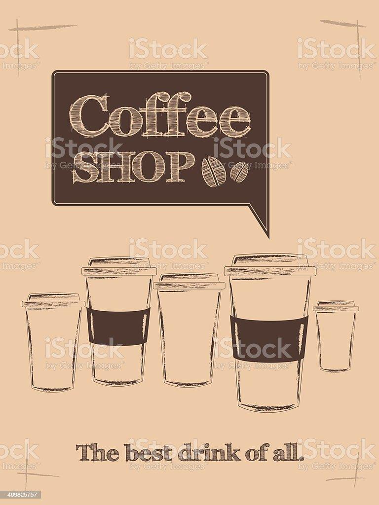 https www istockphoto com vector retro vintage coffee poster gm469825757 34609456
