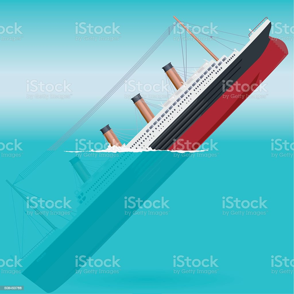 Keep Art Clip Floating Ship