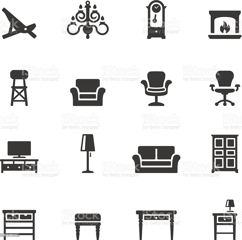 Interior Degin Clip Art