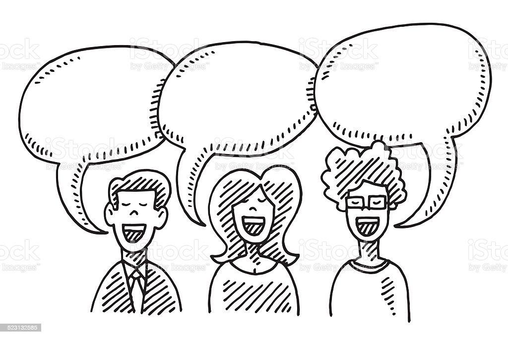 Comunicacion De Dibujos