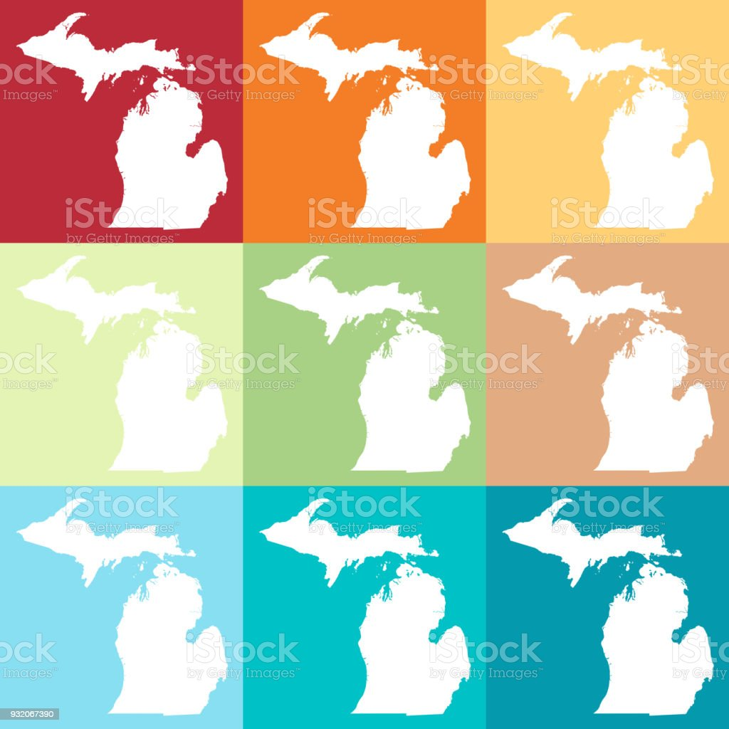 Best Great Lakes Illustrations, Royalty-Free Vector ...