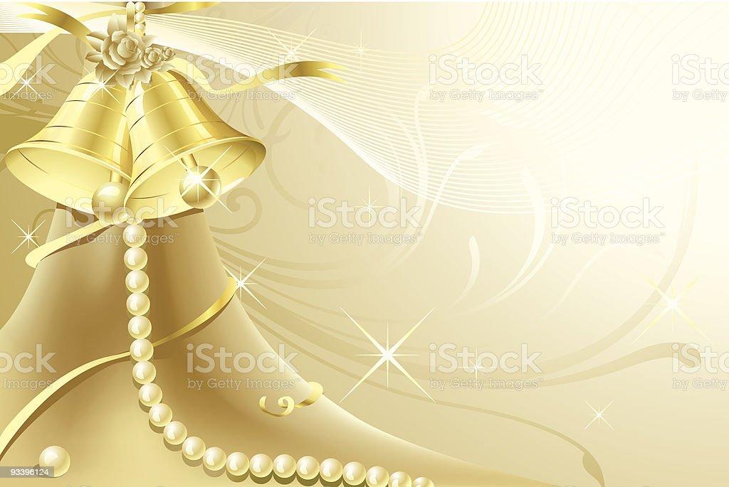 Used Wedding Bells Sentence