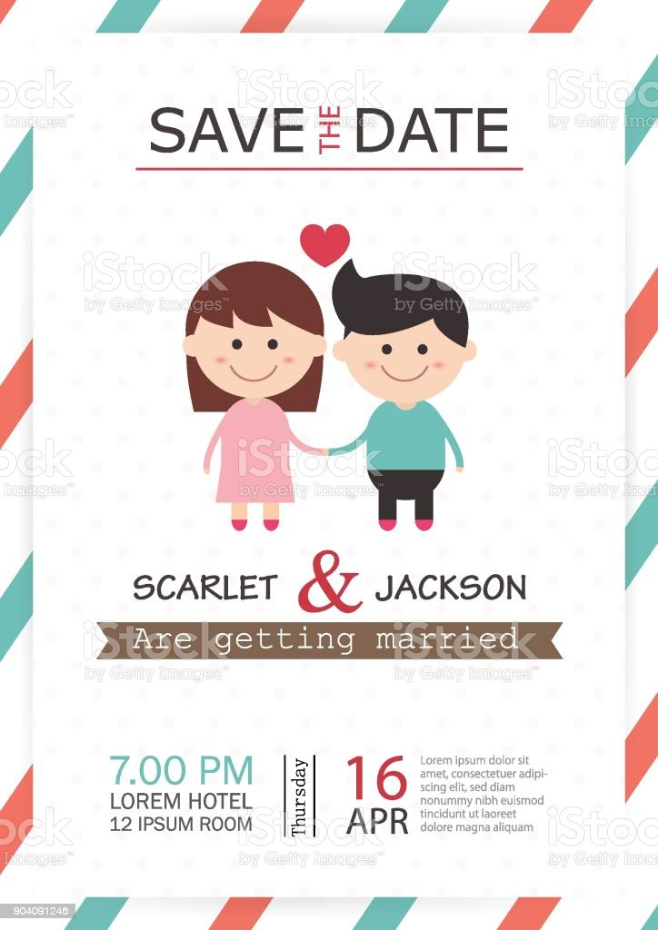 https www istockphoto com fr vectoriel mariage lillustration de vecteur mod c3 a8le carte invitation carte dinvitation de gm904091246 249337253
