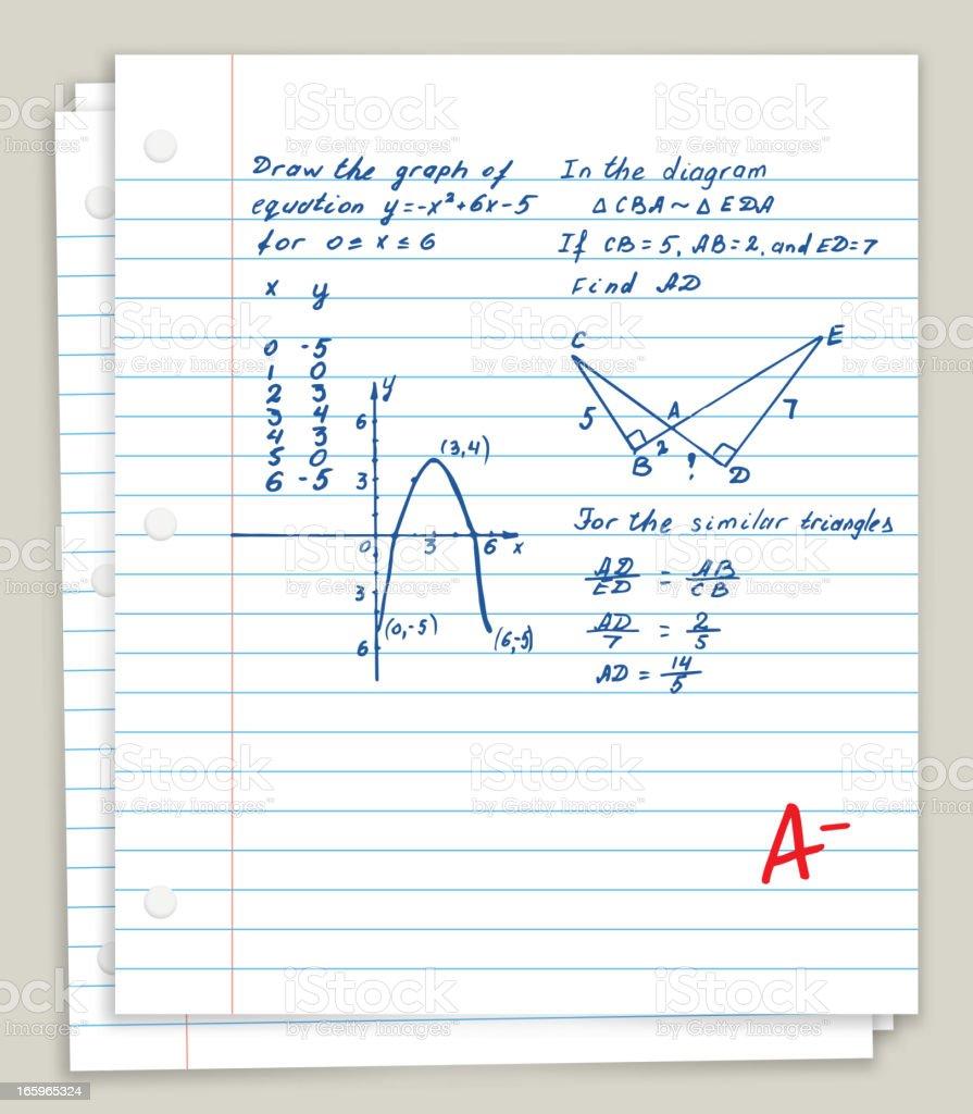 Example Math Value