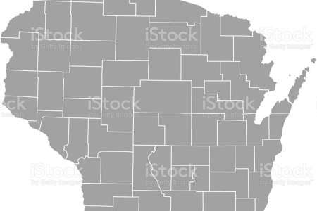 wisconsin county map » ..:: Edi Maps ::.. | Full HD Maps