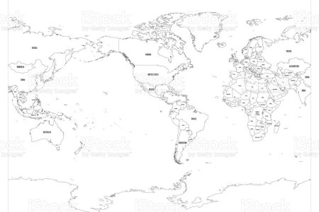 Map of the world with country borders free interior design mir detok which countries border russia quora this map shows a lot of this except the breakaway regions map of zimbabwe zimbabwe map create custom map mapchart custom gumiabroncs Choice Image