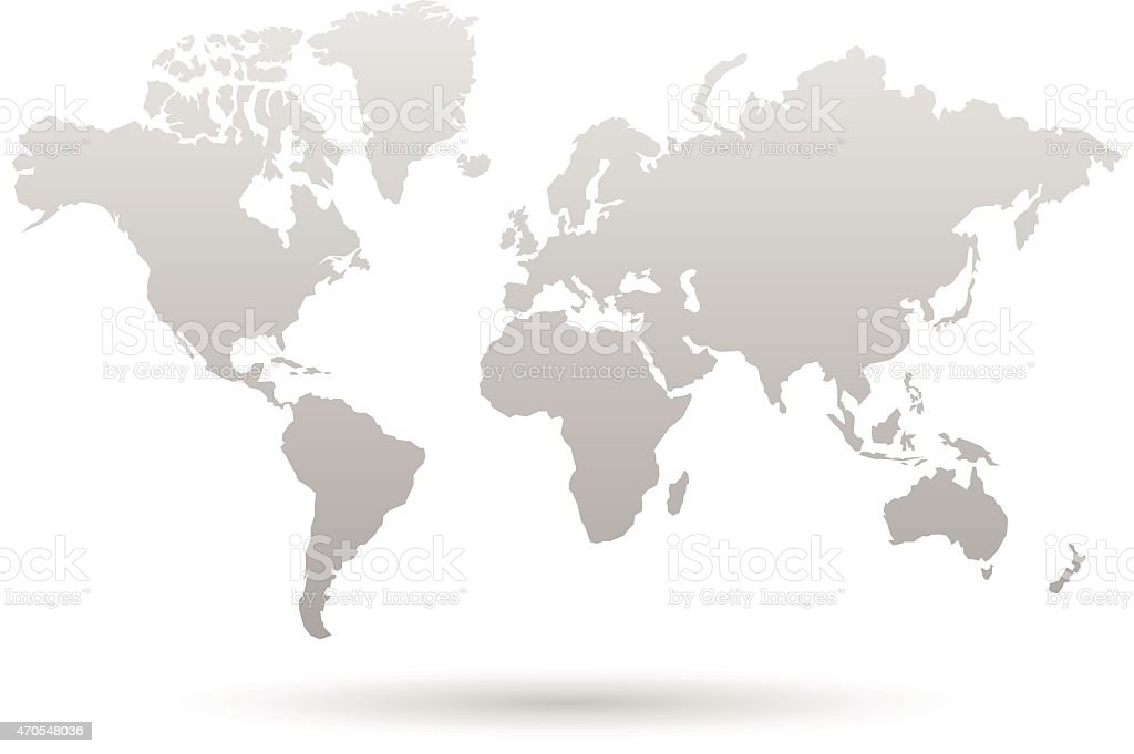 Royalty Free Country Geographic Area Clip Art, Vector