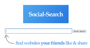 Social-search.com logo