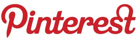Logo Pinterest (pinboard)