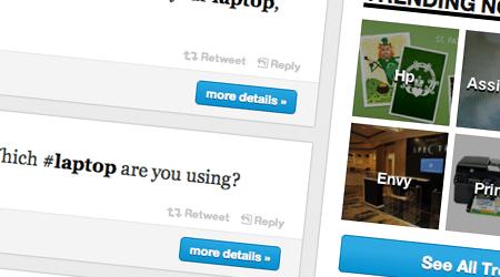 Twylah : une page Twitter pour PME, startups ou célébrités