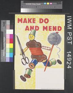 Make Do and Mend