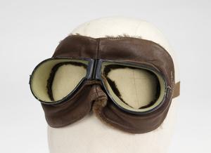 Goggle Mask, MKI: RFC