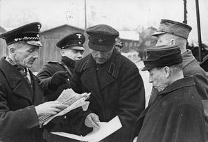 THE NAZI-SOVIET COOPERATION, 1939-1941